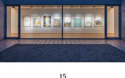【NEWS】「15年」( KOKUFUBOOK 出展)